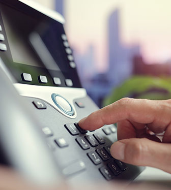 VoIP Phone Services Mississauga