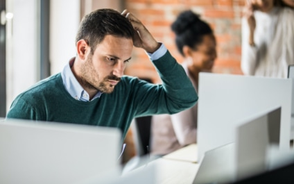 5 Things To NEVER Send In An Email