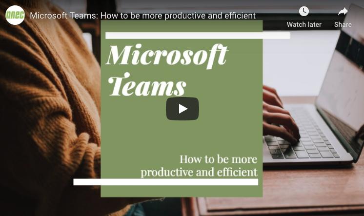 Microsoft-Teams
