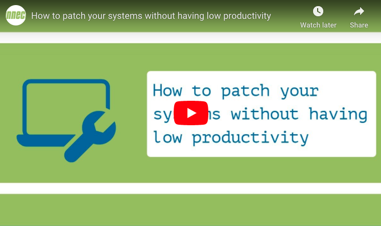 patch-systems