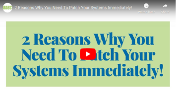 2-Reasons-Why-You-Need-To-Patch-Your-Systems-Immediately