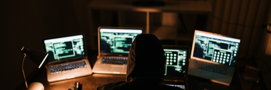 3 Ways To Prevent Your Data from Ending Up On The Dark Web